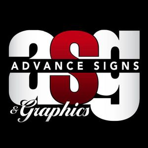 Image 1 | Advance Signs & Graphics