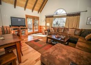 Image 3 | Big Bear Lakefront Cabins & Best Mountain Vacation Rentals