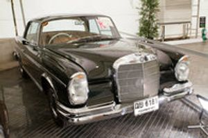Need help repairing your vintage vehicle? We work on most European Makes and Models.