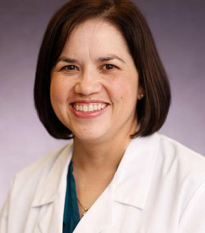 Dr. Rebecca Olvera - Cook Children's Pediatrician