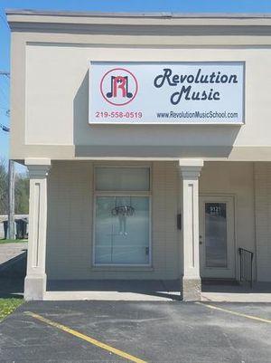Image 3 | Revolution Music School