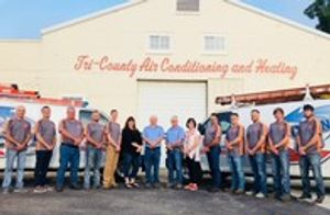 Don't hesitate to call Tri-County A/C and Heating for your HVAC needs! We are committed to your satisfaction. Call us today!