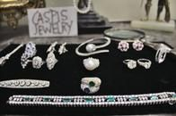 Beautiful selection of antique, estate and contemporary jewelry.