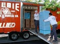 We have the profound expertise and ability to move you anywhere in the world.