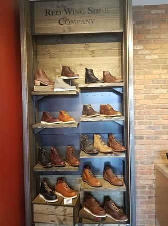 Do you need a new pair of boots? We can help!