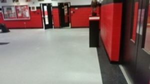 Have your floors installed by the professionals.