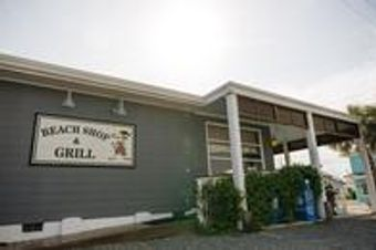 Side of the Beach Shop & Grill