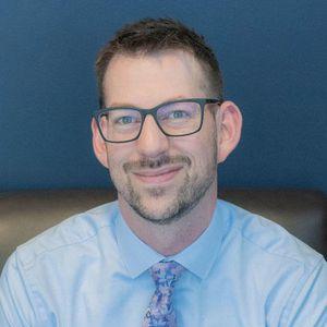 Dr. Skylar Gemmer, Chiropractor