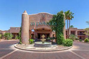 Image 3   La Posada Lodge & Casitas, an Ascend Hotel Collection Member