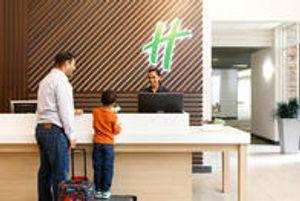 Image 7   Holiday Inn Portland - Columbia Riverfront, an IHG Hotel