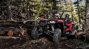 For more than 25 years, we at The Toy Store have served as your premier source for top-name ATVs, accessories, service and parts.