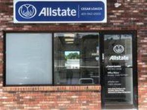 Image 10 | Cesar Loaiza: Allstate Insurance