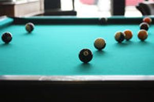 Billiards and Home Entertainment Tables & Supplies To Make Your House a Getaway!