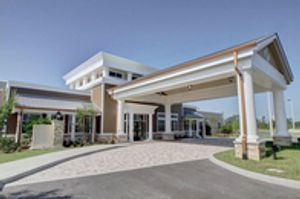 Image 2 | North Tampa Behavioral Health Hospital