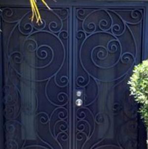 Image 7   Mary Lame Wrought Iron & Aluminum Inc