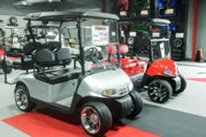 Image 9 | Prestige Auto Body & Golf Cars