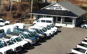 High Country Truck and Van is your premier choice for gently used cargo vans, utility trucks, box trucks, flatbeds, and many more low mileage vehicles.