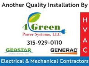 Image 3 | 4 Green Power Systems, LLC