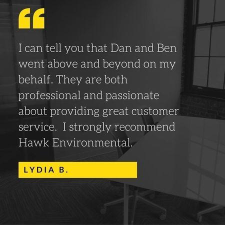 Image 6 | Hawk Environmental Services