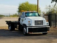 Image 10 | Professional Towing & Recovery