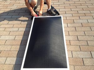 Image 2 | Alamo Custom Solar Screens