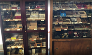 Looking for cigars? We've got you covered!
