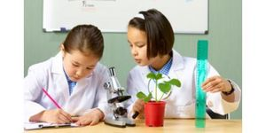 Prepare Your Child for School and Life with Kids Programs at FasTracKids Eye/Level Learning Center
