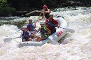 Image 2 | Big Bear Rafting