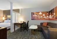 Image 25 | SpringHill Suites by Marriott Indianapolis Fishers