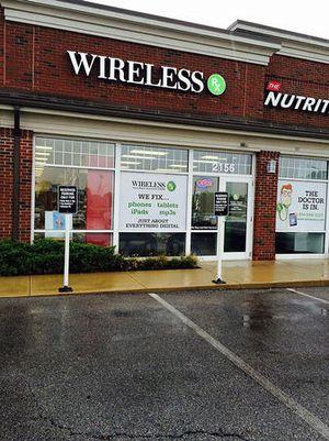 Image 2 | Wireless Rx Repair