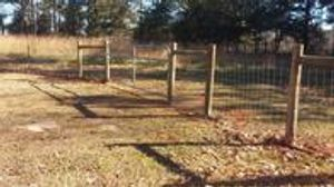 Image 10   Hamrick Fence Company