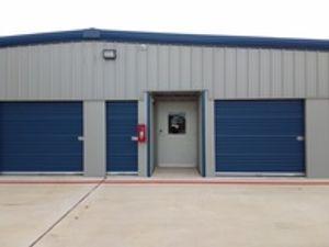 Boat Storage Facility Cypress, TX