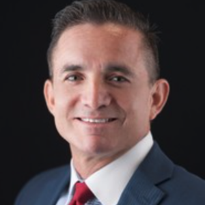 Mark Castillo, CEO