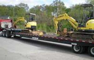 Heavy Duty Towing in Nashville TN