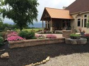 Image 3 | Detillion Landscaping Co., Inc.
