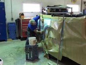 dent repair, Cleves, OH 45002