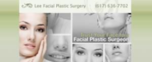 Lee Facial Plastic Surgery   Boston, MA