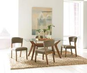 Dining room sets and chair rental.