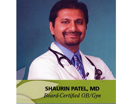 ObGyn Care of Oklahoma: Shaurin Patel, M.D. is a Obstetrics and Gynecology serving Oklahoma City, OK