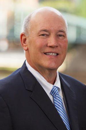 Attorney Richard Davis
