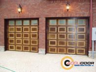 Looking to enhance the look of the exterior of your home? Start with your garage door! Contact us today!