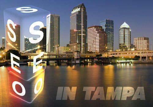 Providing SEO service in Tampa Bay FL