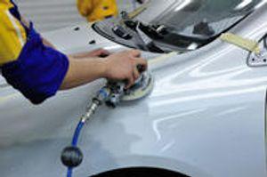 Image 2 | World Auto Body - El Cajon
