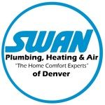 Image 1 | SWAN Plumbing, Heating & Air of Denver