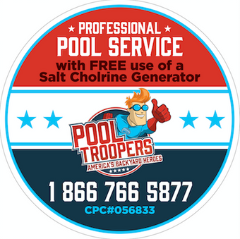 Pool Troopers Contact Information