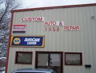 Image 2 | Custom Auto & Repair