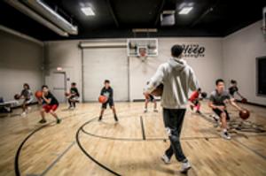 Basketball program