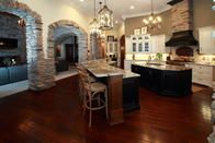 A kitchen the entire family will love.