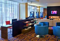 Image 9 | Courtyard by Marriott Newark Downtown