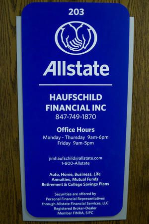 Image 3   Jim Haufschild: Allstate Insurance